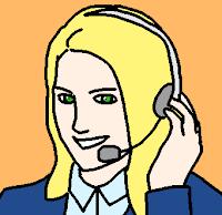 アルバイト – コールセンター (Callcenter)