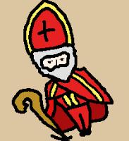 聖ニコラウスの日