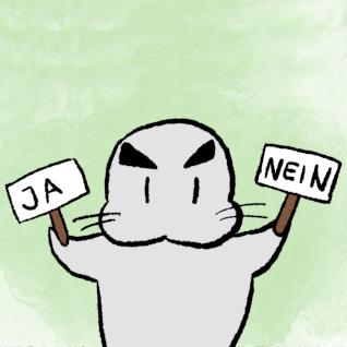 Ja oder Nein (ヤ―・オーダー・ナイン)